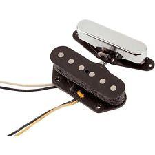 Fender Custom Shop 51 Nocaster Pickup Set Telecaster Tele Pickups 8 Picks