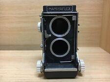 *For Repair* Mamiya Mamiyaflex C2 6x6 Medium Format Film Camera Body Only / Jpn