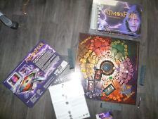 Atmosfear ein DVD - Brädspel - Schwedisch