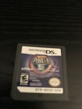 Nintendo DS Hot Wheels Battle Force 5 (Game Only)
