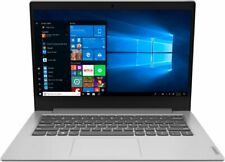 "New Lenovo 14"" Laptop, AMD Dual Core A6-9220e, 4GB, 64GB, HDMI,1-Year Office 365"