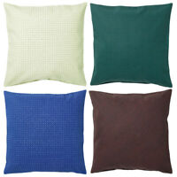 YPPERLIG Cushion Cover 50x50cm Patterned Throw Pillow Cover 100% Cotton IKEA