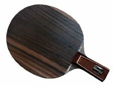 STIGA EBENHOLZ NCT VII, CS HANDLE TABLE TENNIS BLADE (FREE DHL EXPRESS SHIPPING)