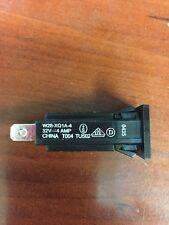 *New* P&B Magnetic Circuit Breaker, W28-Xq1A-4