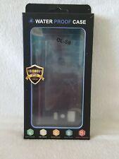 NEW Waterproof Samsung Galaxy S8 Phone Case Water, Snow, Shock, Dirt Proof