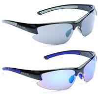 Eyelevel Mens Bandit Sunglasses - UV400 UVA UVB Protection Anti Glare Lens Golf