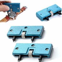 Fine Quality Watch Back Case Opener Screw Wrench Repair Tool Kit Cover Remover