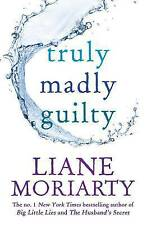 Truly Madly Guilty by Liane Moriarty - Large Paperback - 20% Bulk Book Discount