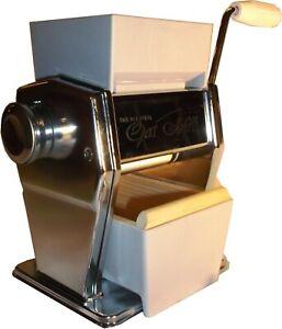 ❤ All-Steel Marga Mulino - Atlas Hand Crank, Oat Roller, Soft Grain Flaker, Mill