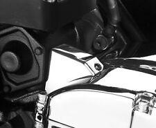 Coperchio per Interruttore Marcia di Folle Cromato Orig. Harley Davidson