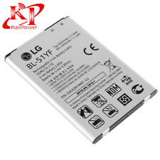 For LG G4 OEM Original Genuine Replacement 3000mAh Standard Battery BL-51YF