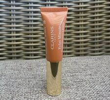 1x CLARINS Instant Light Natural Lip Perfector, #06 Rosewood Shimmer, Brand NEW!