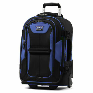 """Travelpro Bold 22"""" Expandable Rollaboard"""
