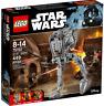 LEGO Star Wars 75153 AT-ST Walker Baze Malbus, NEW SEALED 2016 Discontinued Set