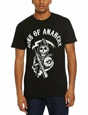 Sons Of Anarchy - Classic T-Shirt Homme / Man - Taille / Size XXL PLASTIC HEAD