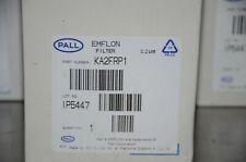 Pall Ka2frp1 Emflon Filter 02um 1box