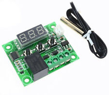 W1209 DC 12V heat cool thermostat temperature control switch controller module
