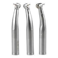 3 Dental LED Turbine Fiber Optic Handstück fit Kavo Kupplung Multiflex lux ds6