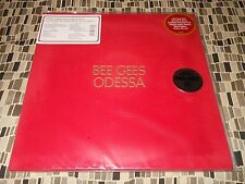 Bee Gees Odessa 2Lp 180g Sealed