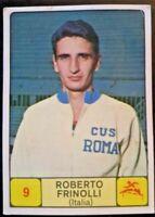FIGURINA PANINI 1968/69 CAMPIONI DELLO SPORT OLIMPIADI-R.FRINOLLI-n.9-REC