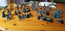 Warhammer age of sigmar stormcast eternals army