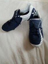 Umbro Mens Xai Navy Outdoor Soccer Cleats Size 12