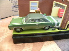 1969 DODGE DART GTS            2007 JOHNNY LIGHTNING MUSCLE CARS   1:64 DIE-CAST