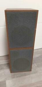 Universum Hochleistunglautsprecher Audio Hifi Lautsprecher Vintage Quelle