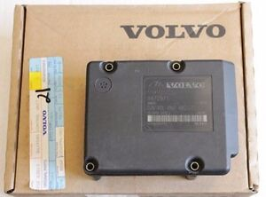 Volvo 9472088 Control Unit ABS/STC OEM Reman for C70 S60 S70 S80 V70