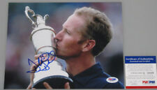 DAVID DUVAL Hand Signed 8'x10' Photo + PSA DNA COA * BUY GENUINE *