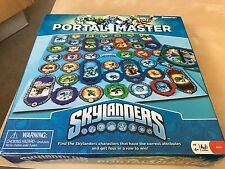Skylanders Portal Master Game of Strategy and Luck. Ages 4 And Up SEALED IN BOX!