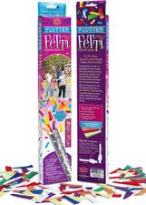 Flutter Fetti Party Confetti Sticks Pk3