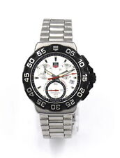 TAG HEUER FORMULA 1 CHRONOGRAPH F1 WRISTWATCH STAINLESS STEEL REF  CAH1111