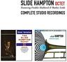 HAMPTON, SLIDE OCTET-Complete Studio Recordings (2CD) (UK IMPORT) CD NEW