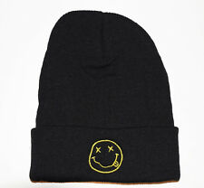 NIRVANA 02 Hat / beanie embroidered