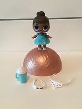 NEW LOL Surprise Doll Ball 7 Layers Of Fun L.O.L Dolls Miss Ms Baby Crown  Cup