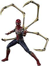 Avengers: Endgame Iron Spider Final Battle Edition SH Figuarts Figure* PREORDER*