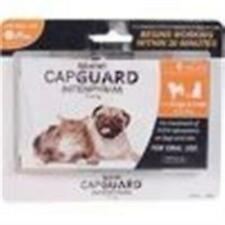 New listing Sergeant S Pet Specialty; Sentry Cap Guard Flea Treatment Tablets For Dog Or Cat