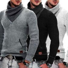 Herren-Pullover aus Acryl Norwegen