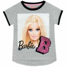 Barbie Girls T-T-Shirts for Girls