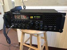 GALAXY SATURN BASE RADIO! CB HAM RADIO VG COND.