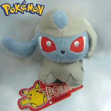 "Absol Pokemon Dark Type Character Plush Toy Stuffed Animal Soft Doll Figure 5"""