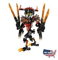 NEW BIONICLE Warrior Lava Beast Building New Sealed Hot 2019 Free Shipping