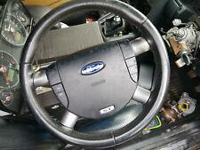 mk3 ford mondeo st tdci steering wheel
