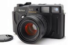 N.Mint- Fuji GW690 III Pro 6x9 Rangefinder Film Camera, 90mm Lens from Japan#s01
