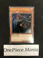 Yu-gi-oh! Démon De La Vanité DUDE-FR034 1st