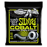 Ernie Ball Cobalt Regular Slinky Electric Bass Strings 50-105