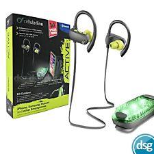Wireless Bluetooth Running Earphones Headphones Kit for Apple iphone X XS - 3in1