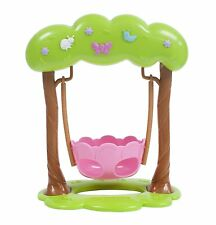 Jc Toys Adorable Lil' Cutesies Swing Fits Most Dolls Up to 10""