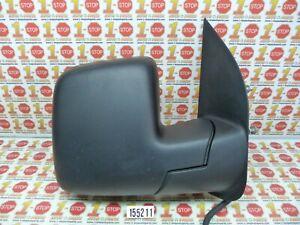 2007 2008 07 08 FORD E150 E250 E350 PASSENGER RH SIDE VIEW POWER DOOR MIRROR OEM